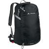 VAUDE Wizard 24 Backpack black